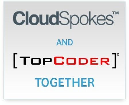 CloudSpokes_TopCODER