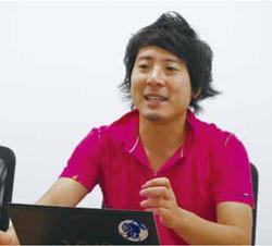 ランサーズ 代表取締役社長 秋好陽介氏