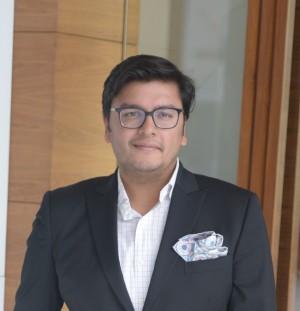 Mr. Rahul Aggarwal - Photpgraph